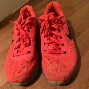 Nike Running- LunarGlide